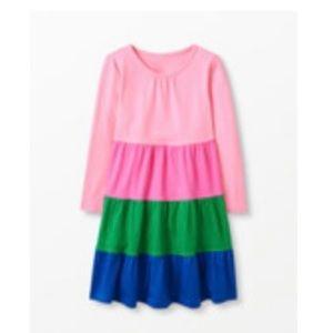 NWT Hanna Andersson twirl dress